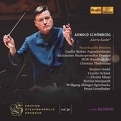 Schoenberg: Gurre-Lieder (Live at Semperoper, Dresden) by Staatskapelle Dresden