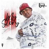 My Story von UBizza Wethu
