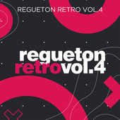 Regueton Retro Vol 4 von Various Artists