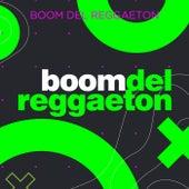 Boom del Reggaeton de Various Artists