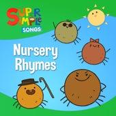 Nursery Rhymes by Super Simple Songs