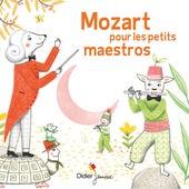Mozart pour les petits maestros von Various Artists