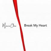 Break My Heart (Piano Instrumental) de Marcus Chow