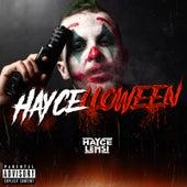 HAYCELLOWEEN de Hayce Lemsi