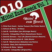 Mittel zum Zweck, Vol. 1 by Various Artists