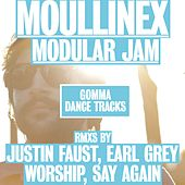Modular Jam Remixes by Moullinex