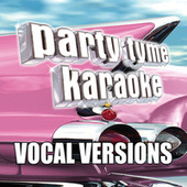 Party Tyme Karaoke - Oldies 6 (Vocal Versions) by Party Tyme Karaoke