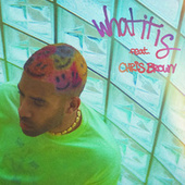 What It Is (feat. Chris Brown) by KYLE