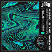 Music Is The Answer (Shaun Dean Remix) by J090