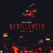 Gorillaween, Vol. 3 - EP by Sheek Louch