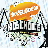 Nickelodeon Kids' Choice Volume 3 by Various Artists