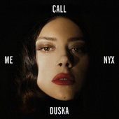 Call Me Nyx by Katerine Duska