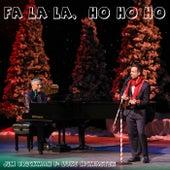 Fa La La HO HO HO by Jim Brickman