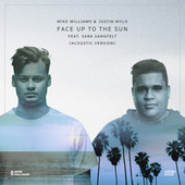 Face Up To The Sun (Acoustic Version) by Mike Williams
