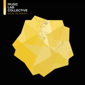 Show Me Heaven (arr. piano) von Music Lab Collective