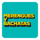 Merengues y Bachatas by Various Artists