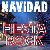 Navidad Fiesta Rock by Various Artists