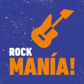 ROCK MANÍA! de Various Artists