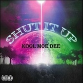 Shut It Up by Kool Moe Dee