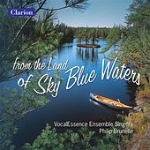 From the Land of Sky Blue Waters von Various Artists