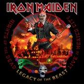 Sign Of The Cross ((Live in Mexico City, Palacio de los Deportes, Mexico, September 2019)) by Iron Maiden