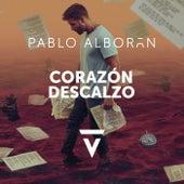 Corazón descalzo by Pablo Alborán