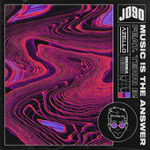 Music Is The Answer (Azello Remix) by J090