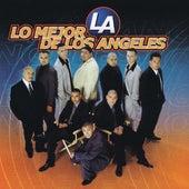 Lo Mejor De Los Angeles by The Varios