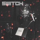 Switch It Up de P-Money