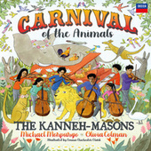 Carnival by The Kanneh-Masons