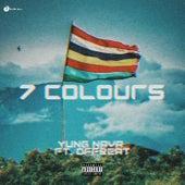 7 Colours van Yung Nava