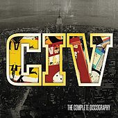 Solid Bond: The Complete Discography von CIV