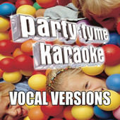 Party Tyme Karaoke - Children's Songs 1 (Vocal Versions) by Party Tyme Karaoke