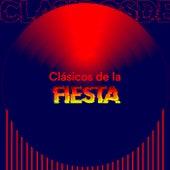 Clásicos de la Fiesta von Various Artists