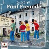 139/und die Geisterstadt von Fünf Freunde