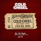 Choirgirl / The Nazz Are Blue (Recorded live at The Bondi Lifesaver, Bondi Junction on February 29, 1980) van Cold Chisel