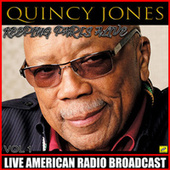 Keeping Paris Alive Vol 1 de Quincy Jones