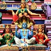 Vishnu Ekadashi Chant von Latindian Style