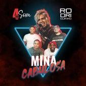 Mina Cabulosa by Grupo 4 Mais Som