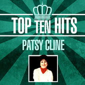 Top 10 Hits by Patsy Cline