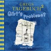 Folge 2: Gibt's Probleme? (Hörspiel) von Gregs Tagebuch