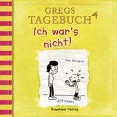 Folge 4: Ich war's nicht! (Hörspiel) von Gregs Tagebuch