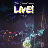 LIVE!, Vol. 2 by The Pack A.D.
