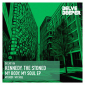 My Body, My Soul E.P. de Kennedy