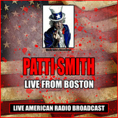 Live From Boston (Live) by Patti Smith