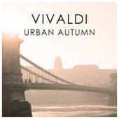 Vivaldi Urban Autumn von Antonio Vivaldi