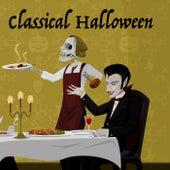 Classical Halloween by Johann Sebastian Bach