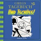 Folge 12: Und tschüss! (Hörspiel) von Gregs Tagebuch
