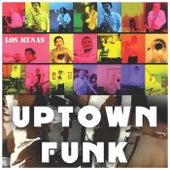 Uptown Funk (Instrumental Version) de Menas