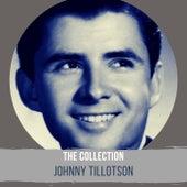 The Collection - Johnny Tillotson von Johnny Tillotson